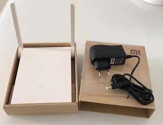 Xiaomi Mi WiFi Mini Router (White)