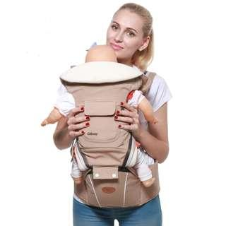 Orthopedic Recommended Baby Carrier