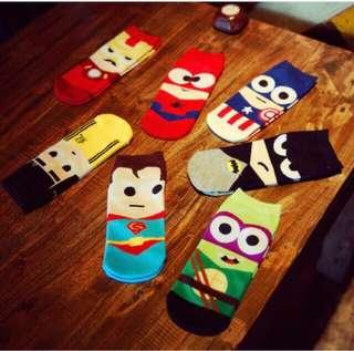 Korean Iconic socks