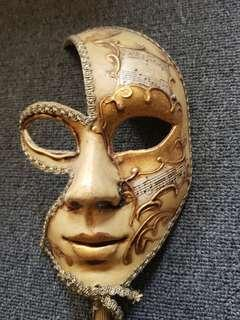 Mestieri Veneziani authentic mask