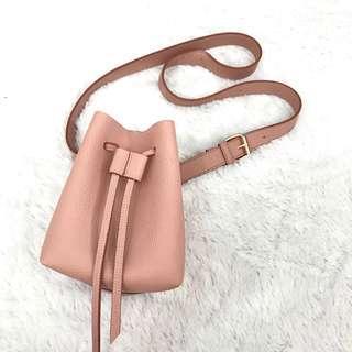 #paydaymaret 2in1 Leather Bag (Sling-Waist Bag)