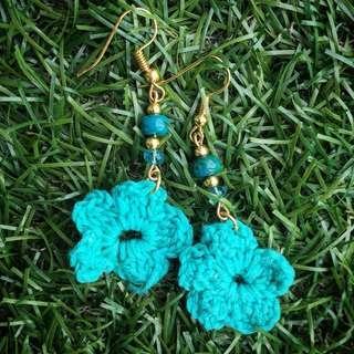 Crochet n stones