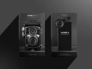 Yashica Phone Lens