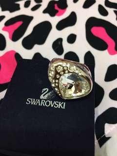 🚚 SWAROVSKI 戒指💍