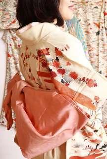 Yukata kimono CNY Rental offer!