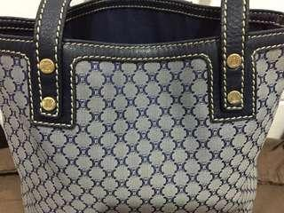 Celine tote bag. Authentic
