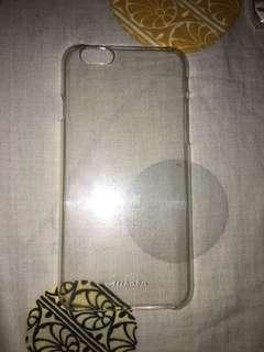 Iphone 7 Clear Casing
