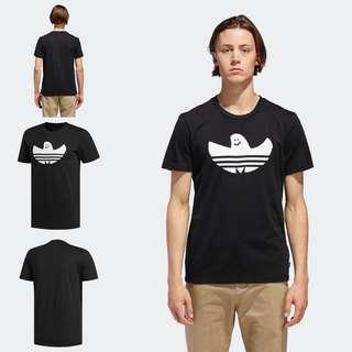 Adidas Originals Shmoo Trefoil Tee