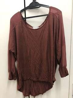 Cotton On Top Blouse