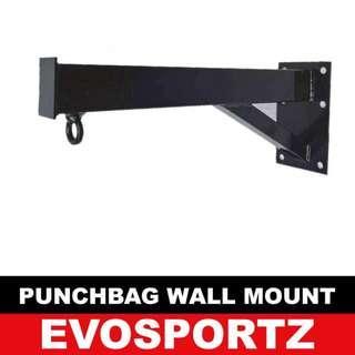 🚚 Wall Mount for Sandbag