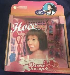 何韻詩 Dress Me Up CD (香港首版)