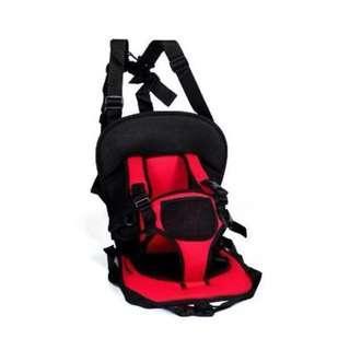 BABY&CO Baby & Toddler Seatbelt | Multi-function Car Cushion