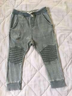 Zara Pants Size 2-3thn