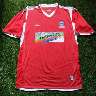 8efca9b93 Preloved Authentic  Umbro  FAS S.League Jersey For ...