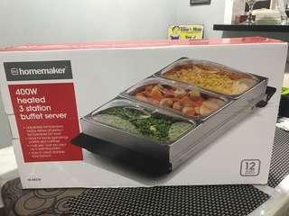 Homemaker Buffet Server