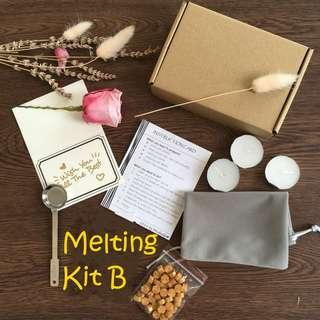 Melting Kit B