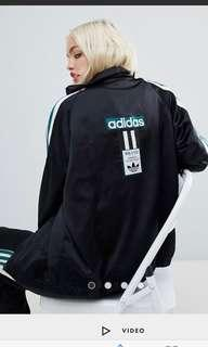 BRAND NEW WITH TAGS! Women's Adidas Jacket (S)