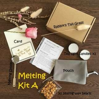 Melting Kit A