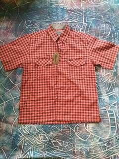 Redskins outdoor short sleeve shirt