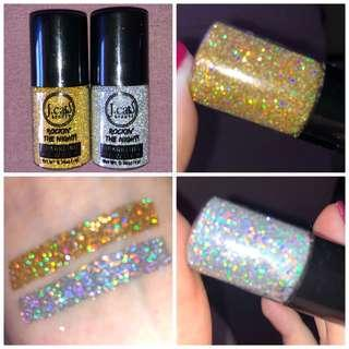 J. CAT BEAUTY HOLOGRAPHIC GLITTER