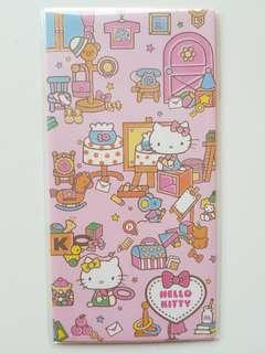 12% for Followers $7.90 Non Followers 💖JAPAN seasonal💖 SANRIO ORIGINAL Authentic Brand New Hello Kitty Red packet Angbao Envelope