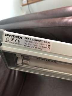 3FT fish tank light