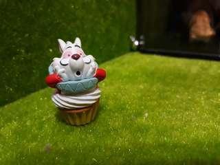 🚚 時間兔 愛麗絲夢遊仙境 扭蛋