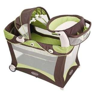 Pre-loved: Graco Pack N Play