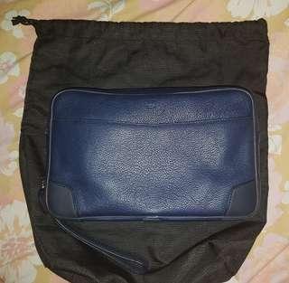 DUNHILL London Clutch Bag
