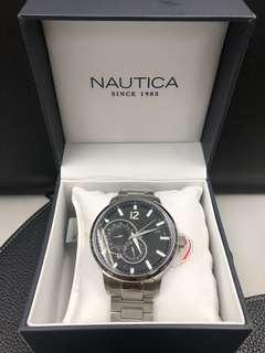 Brand New Authentic Nautica A18694G men's watch