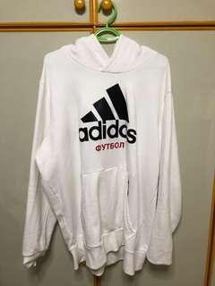 Adidas x Gosha Hoodie