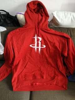 NBA Houston Rocket衛衣