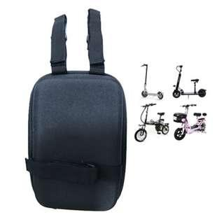 Electric Scooter Bicycle Front Bag Single Front Bag /xiaomi M365/ inokim/speedway