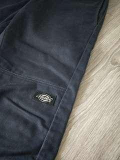 Dickies窄版,潮褲28*30