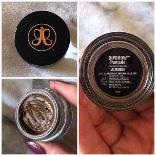 ANASTASIA BEVERLY HILLS DIPBROW POMADE IN AUBURN