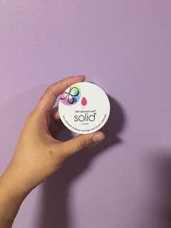 Blendercleanser Solid
