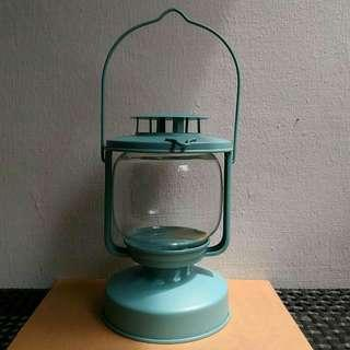 "Lookalike ""Kerosene Lamp"" Tealight Lantern"