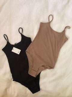 BARDOT BODY SUITS