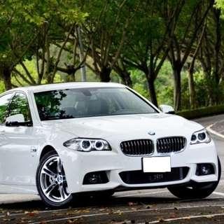 2015 BMW 520I M SPORT Edition 限量200台