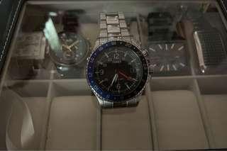 Used TIMEX tw2r43500