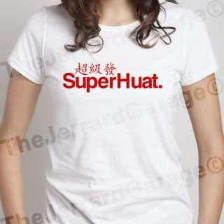 🚚 SuperHuat Top