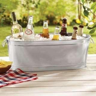 Ice Bucket/Beverage Tub