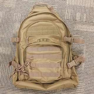 Sandpiper of California S.O.C. Three Day Pass military tactical backpack