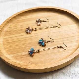 🚚 Londyn Earrings