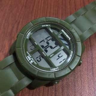 Jam Tangan Eiger ls-89
