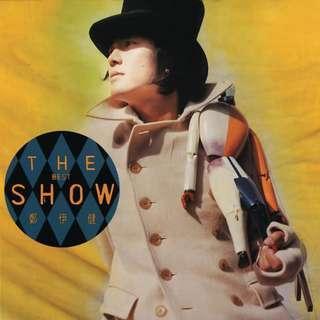 郑伊健 Ekin Cheng - The Best Show vinyl 黑胶唱片