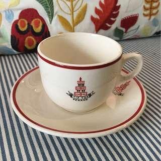 J&G Meakin Teacup