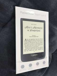 Pocket Book Touch Lux 4