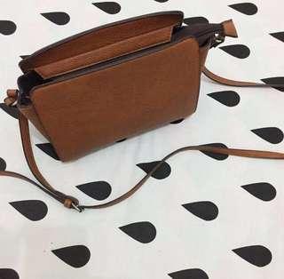 Stradivarius Satchel Bag