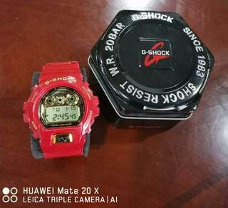 G- Shock DW6900 Ironman Copy Ori 1:1 #PRECNY60